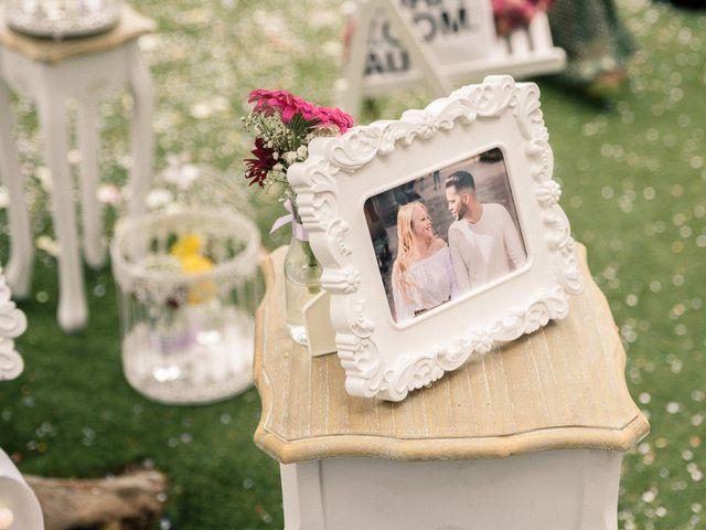 La boda de Bryan y Vienna en La Victoria De Acentejo, Santa Cruz de Tenerife 113