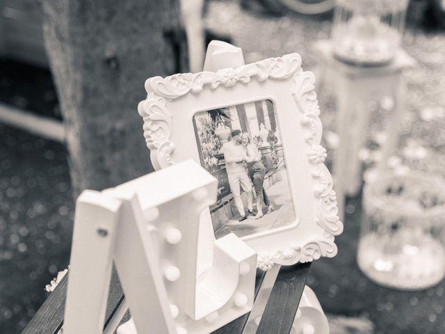 La boda de Bryan y Vienna en La Victoria De Acentejo, Santa Cruz de Tenerife 114