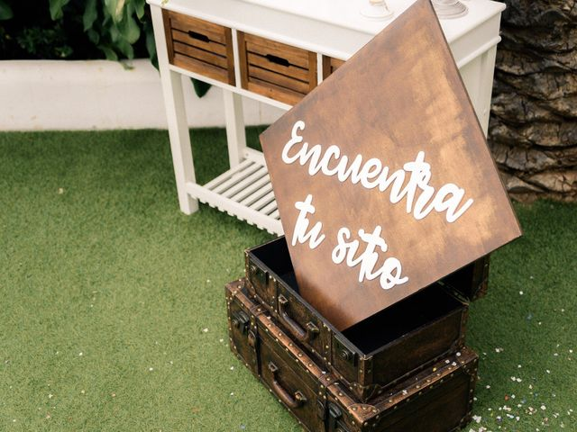 La boda de Bryan y Vienna en La Victoria De Acentejo, Santa Cruz de Tenerife 115