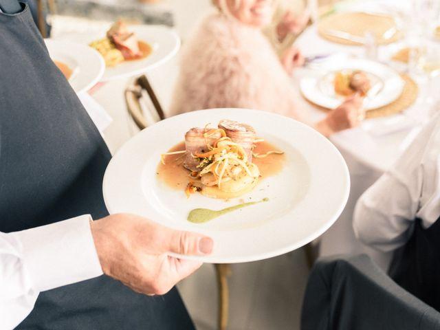 La boda de Bryan y Vienna en La Victoria De Acentejo, Santa Cruz de Tenerife 121