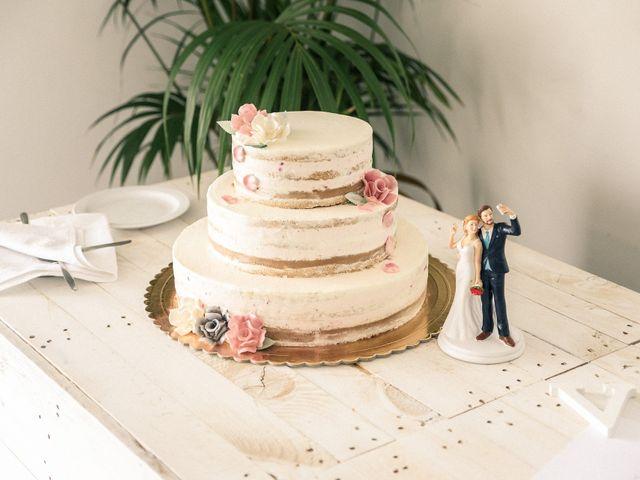 La boda de Bryan y Vienna en La Victoria De Acentejo, Santa Cruz de Tenerife 122