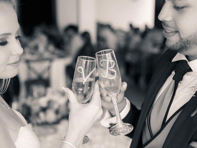 La boda de Bryan y Vienna en La Victoria De Acentejo, Santa Cruz de Tenerife 129