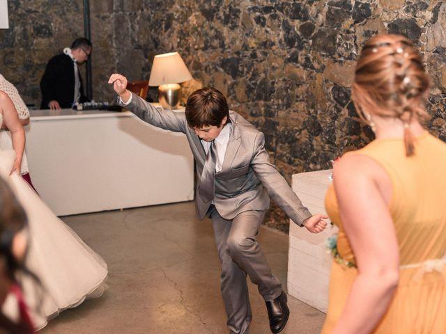 La boda de Bryan y Vienna en La Victoria De Acentejo, Santa Cruz de Tenerife 131