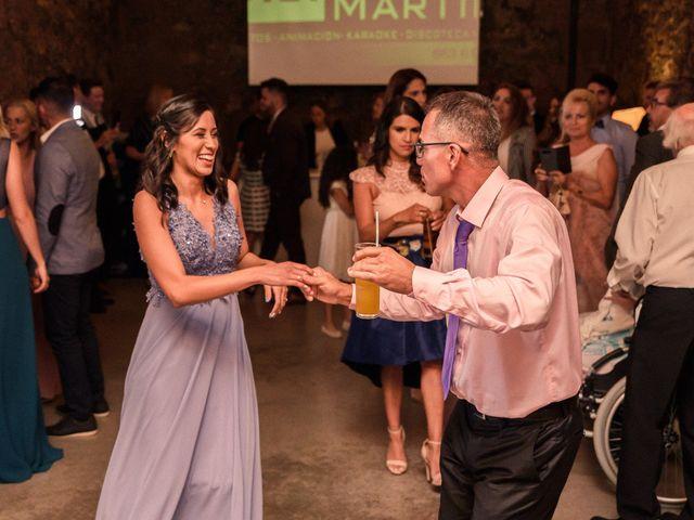 La boda de Bryan y Vienna en La Victoria De Acentejo, Santa Cruz de Tenerife 135