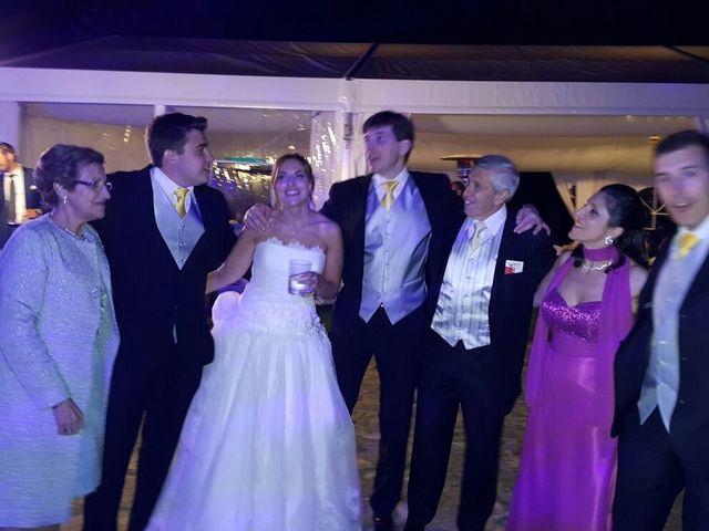 La boda de Ana y Fernando en Ávila, Ávila 2