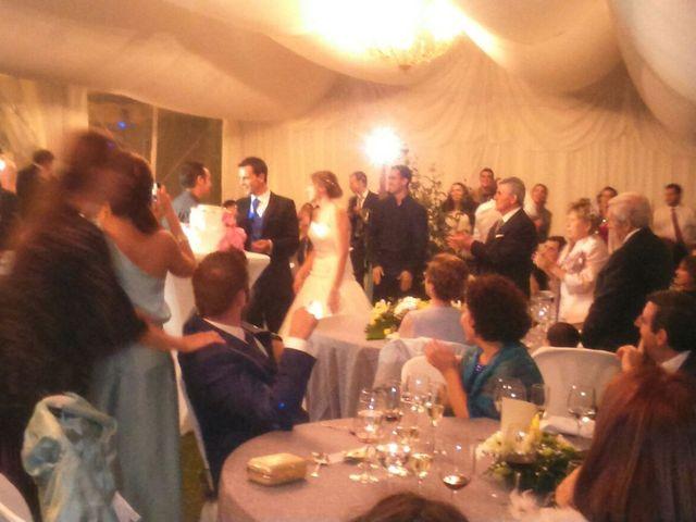 La boda de Ana y Fernando en Ávila, Ávila 7