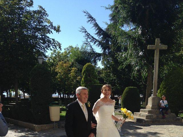 La boda de Ana y Fernando en Ávila, Ávila 8