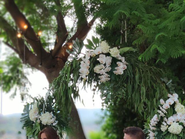 La boda de Marta  y Ruben  en Sagunt/sagunto, Valencia 2