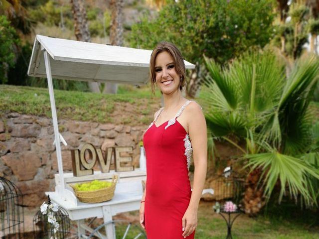 La boda de Marta  y Ruben  en Sagunt/sagunto, Valencia 3