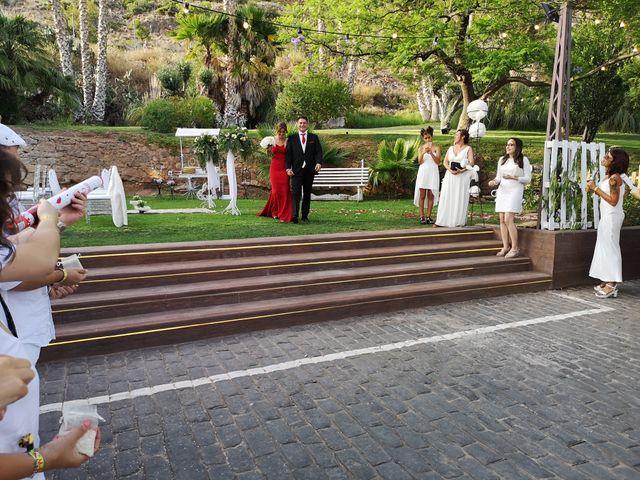 La boda de Marta  y Ruben  en Sagunt/sagunto, Valencia 4