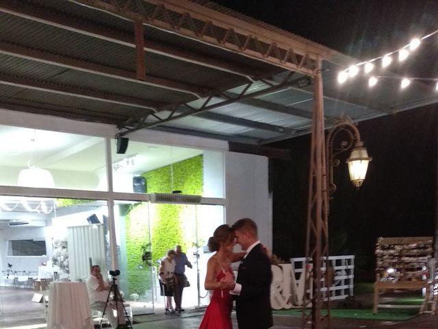 La boda de Marta  y Ruben  en Sagunt/sagunto, Valencia 6