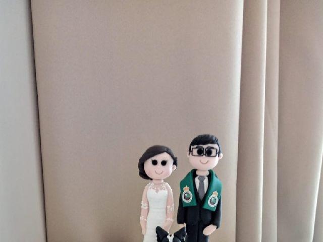 La boda de Iván  y Desirée en Puente Viesgo, Cantabria 4