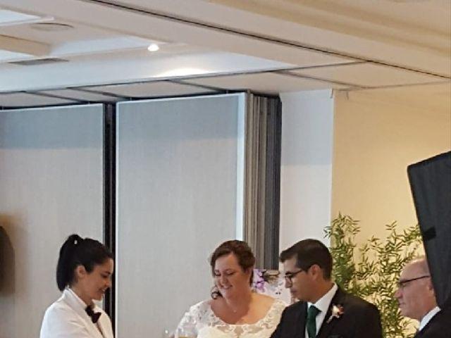 La boda de Iván  y Desirée en Puente Viesgo, Cantabria 7