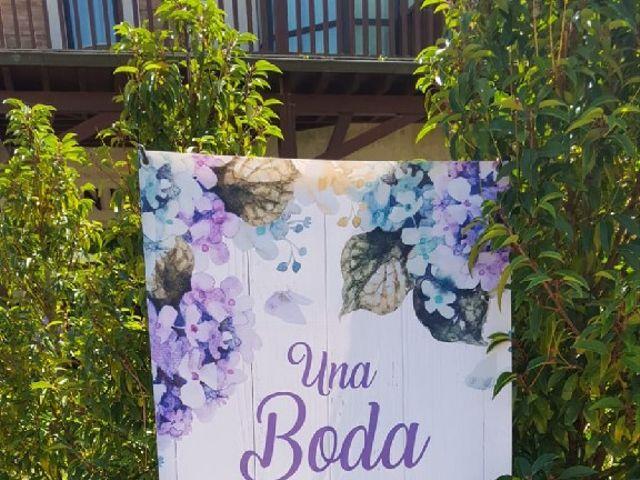 La boda de Iván  y Desirée en Puente Viesgo, Cantabria 10