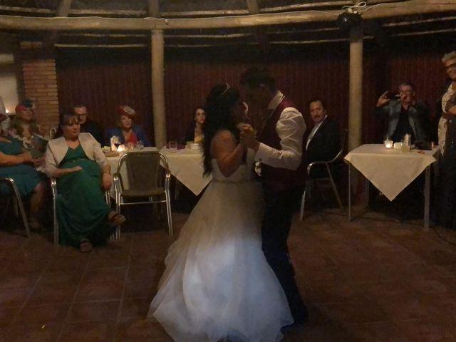 La boda de Jonatan y Jennifer en Berango, Vizcaya 2