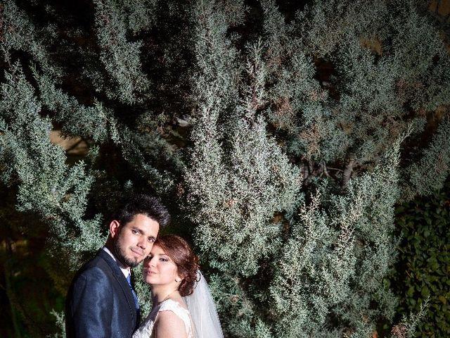 La boda de Eloy y Maria en Aspe, Alicante 5