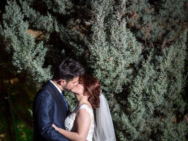 La boda de Eloy y Maria en Aspe, Alicante 6
