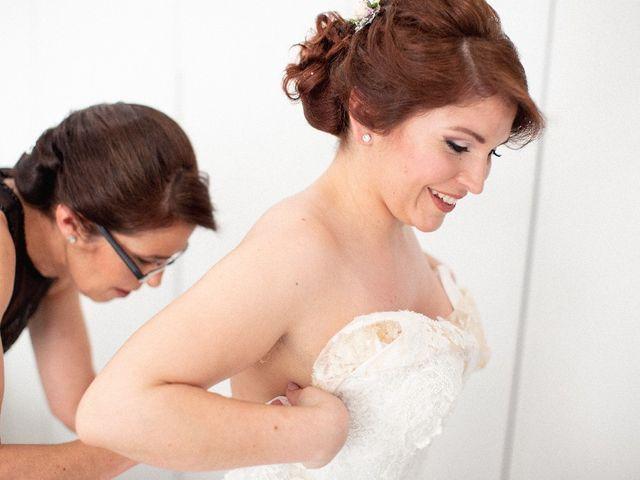 La boda de Eloy y Maria en Aspe, Alicante 19