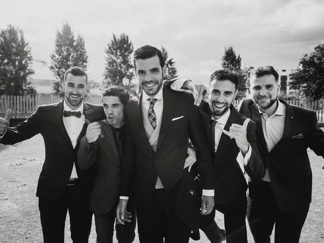 La boda de Antonio y Vero en Granada, Granada 51