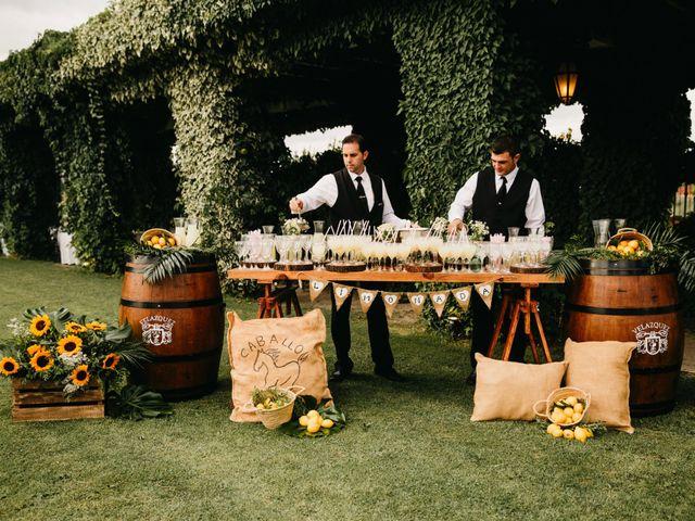 La boda de Antonio y Vero en Granada, Granada 55