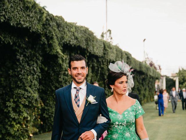La boda de Antonio y Vero en Granada, Granada 57
