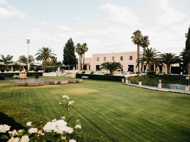 La boda de Antonio y Vero en Granada, Granada 59