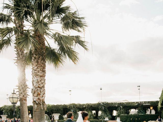 La boda de Antonio y Vero en Granada, Granada 65