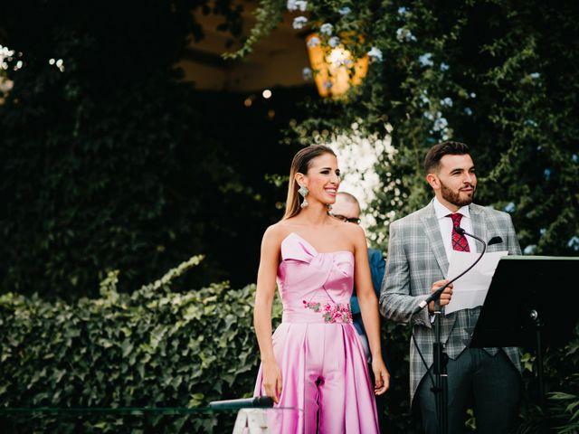La boda de Antonio y Vero en Granada, Granada 72