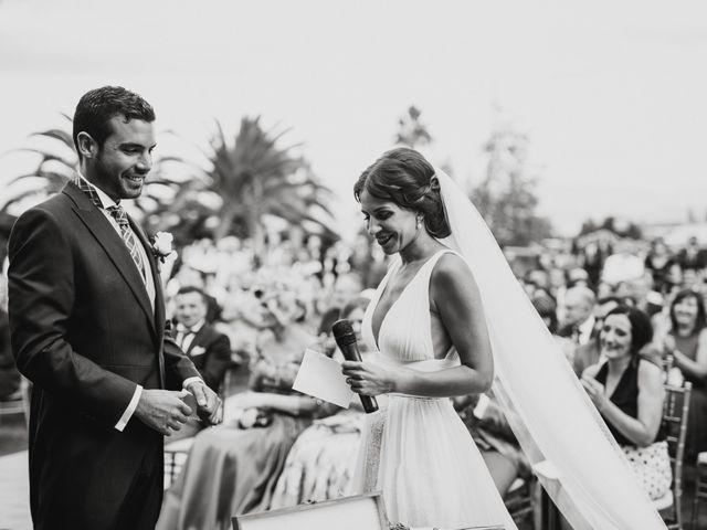 La boda de Antonio y Vero en Granada, Granada 79
