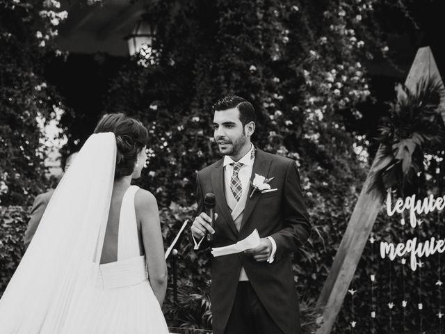 La boda de Antonio y Vero en Granada, Granada 82