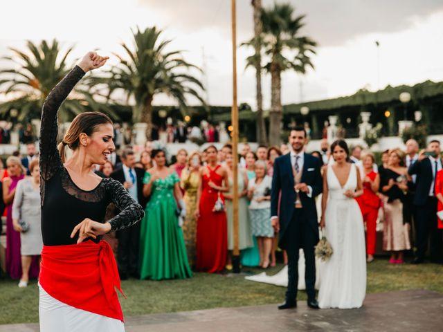 La boda de Antonio y Vero en Granada, Granada 90
