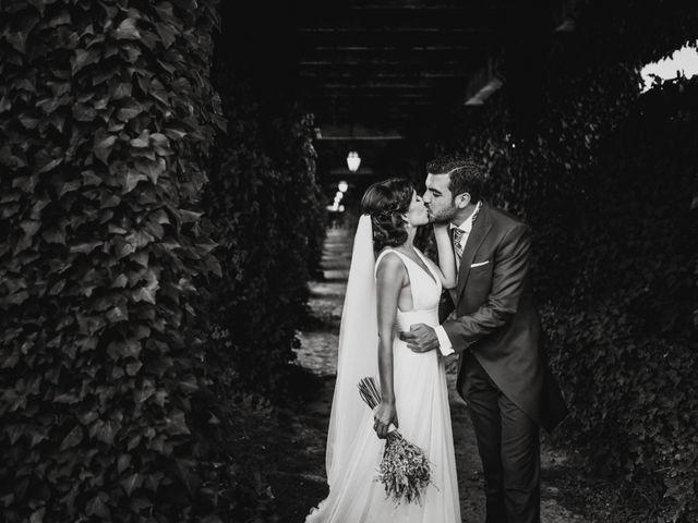 La boda de Antonio y Vero en Granada, Granada 94