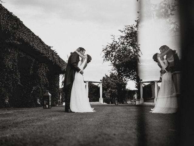La boda de Antonio y Vero en Granada, Granada 97