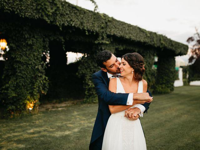 La boda de Vero y Antonio