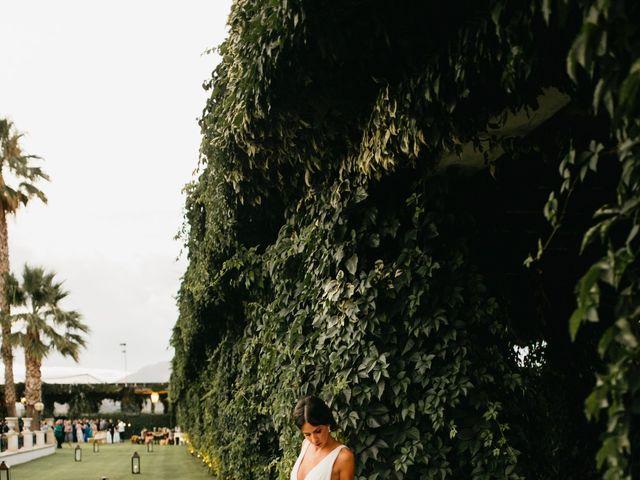 La boda de Antonio y Vero en Granada, Granada 100