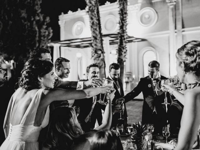 La boda de Antonio y Vero en Granada, Granada 109