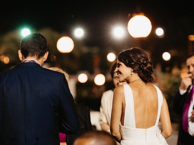 La boda de Antonio y Vero en Granada, Granada 111
