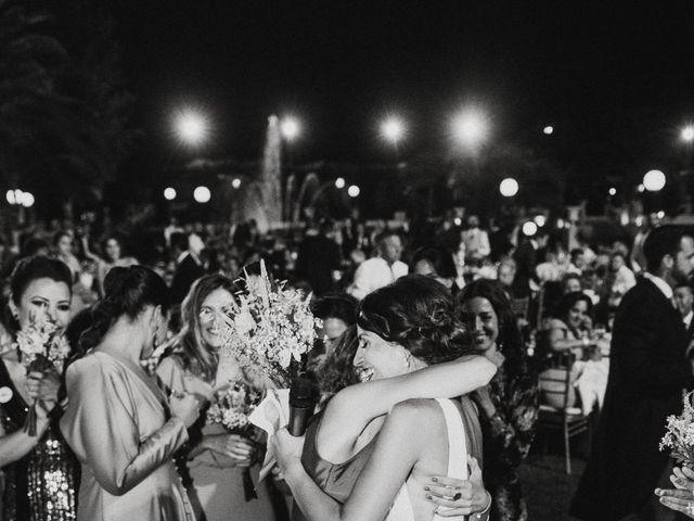 La boda de Antonio y Vero en Granada, Granada 112
