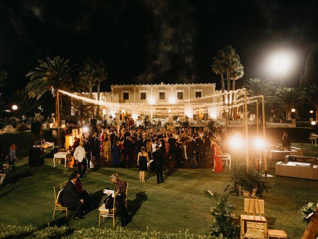 La boda de Antonio y Vero en Granada, Granada 118
