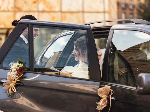 La boda de María y Manuel en Zaragoza, Zaragoza 5