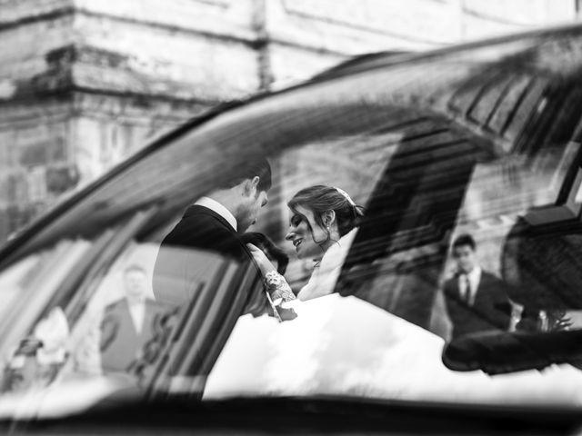 La boda de María y Manuel en Zaragoza, Zaragoza 6