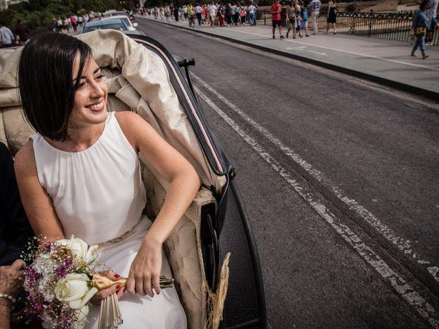 La boda de Elsa y Eugenio en Sevilla, Sevilla 7