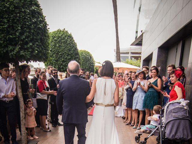 La boda de Elsa y Eugenio en Sevilla, Sevilla 8