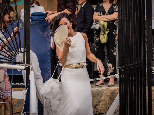 La boda de Elsa y Eugenio en Sevilla, Sevilla 24