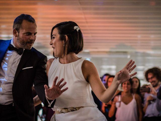 La boda de Eugenio y Elsa