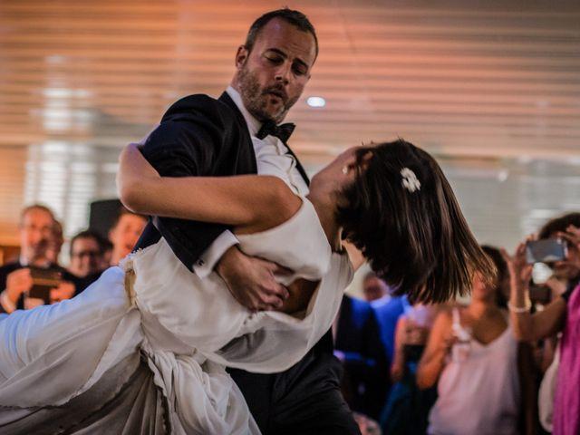 La boda de Elsa y Eugenio en Sevilla, Sevilla 28