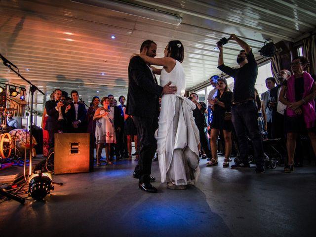 La boda de Elsa y Eugenio en Sevilla, Sevilla 30