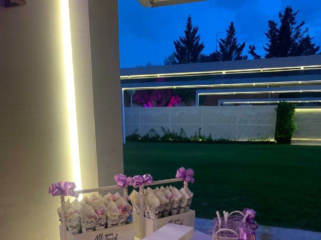 La boda de Jonathan y Jennifer en Villamediana De Iregua, La Rioja 4
