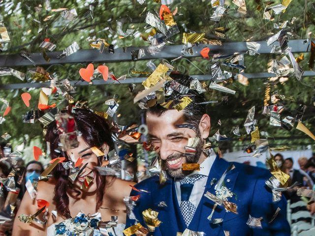 La boda de Alberto y Gemma en Crevillente, Alicante 6