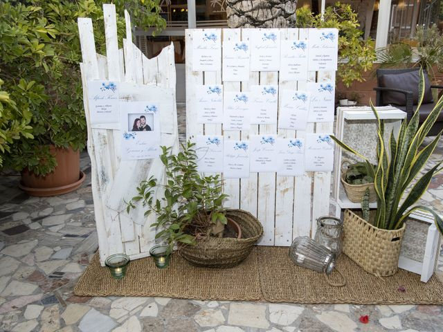 La boda de Alberto y Gemma en Crevillente, Alicante 7